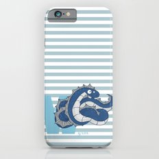 w for wyrm Slim Case iPhone 6s