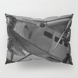 Plane Pillow Sham