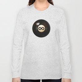 Infinity Ball Long Sleeve T-shirt