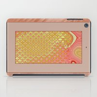 frame iPad Cases featuring Frame by Fine2art