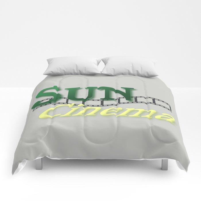 Sun Cinema Comforters