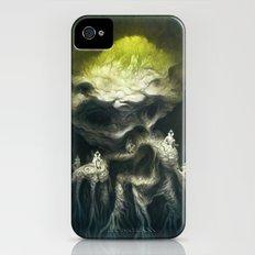 Jöbii Troop iPhone (4, 4s) Slim Case