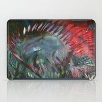 pixies iPad Cases featuring Pixies by Jessica Doerr