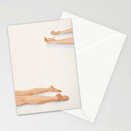 Lazy Stationery Cards