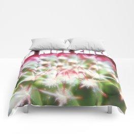 Cactus 1 Comforters