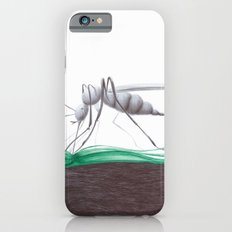 Artificial life N. 3 Slim Case iPhone 6s