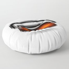 High AF Floor Pillow