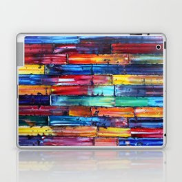 """Wonderwall"" Laptop & iPad Skin"