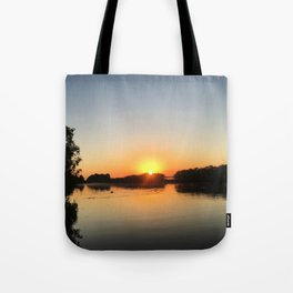 Top End Bite To Eat Tote Bag