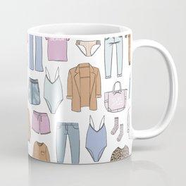 DREAM CLOSET Coffee Mug