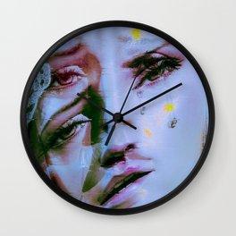 kkk Wall Clock