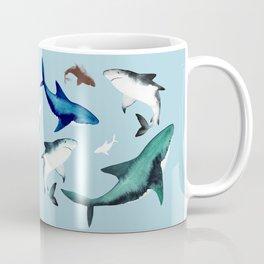 Selachophile Coffee Mug
