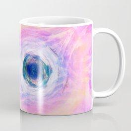 The Pink Series : Anaphase Coffee Mug