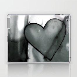 Heart Dreams 1N by Kathy Morton Stanion Laptop & iPad Skin