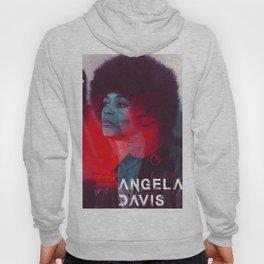 Angela Davis Hoody