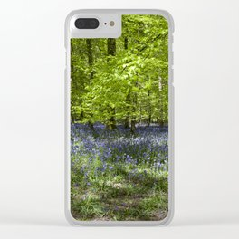 Left or Right ? Clear iPhone Case