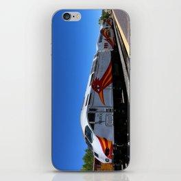 New Mexico Rail Runner iPhone Skin