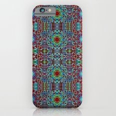 Southwestern Garden 2 iPhone 6s Slim Case