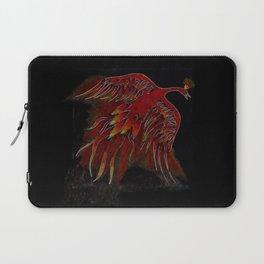 Creature of Fire (The Firebird) Laptop Sleeve