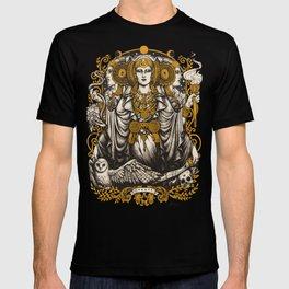 IBERIAN HECATE T-shirt
