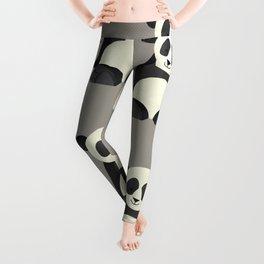 Whimsy Giant Panda Leggings