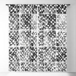 Crochet Impressions: GRANNY Blackout Curtain