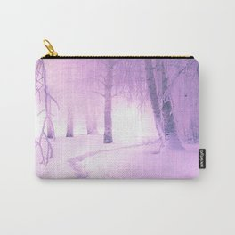 WINTER WOODS - 30118/2 Carry-All Pouch