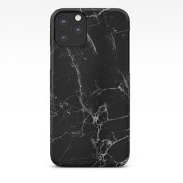 Marble, Print, Minimal, Scandinavian, Abstract, Pattern, Modern art iPhone Case