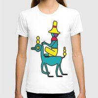 trip T-shirts featuring Trip by MRTN