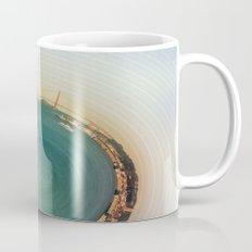 San Francisco Bay Mug