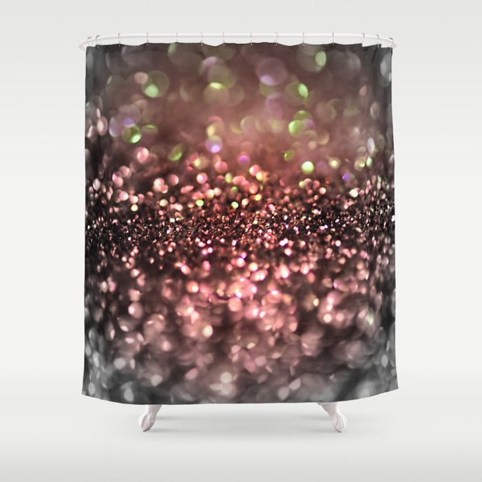 Copper gray and black shiny glitter print - Sparkle Luxury Backdrop ...
