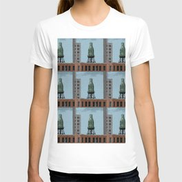 Pure Milk Montreal T-shirt