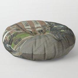 Pub Traction Floor Pillow
