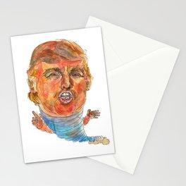 I Have Many Slug Friends Stationery Cards