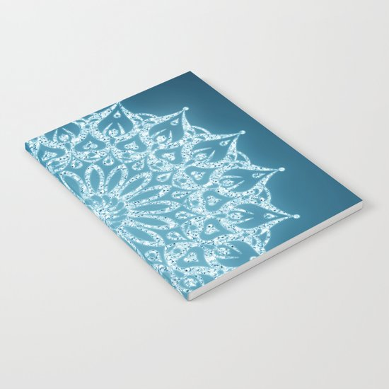 Zen Mandala (Serenity) Notebook