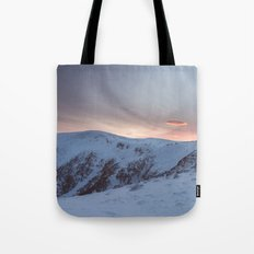 The truth is out there Tote Bag