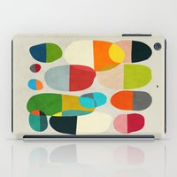 pills iPad Cases featuring Jagged little pills by Picomodi