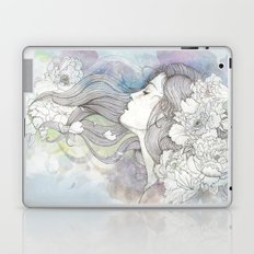 Le Vent  Laptop & iPad Skin