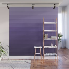 Ultra Violet - Family Color (Fourteen brothers) Wall Mural