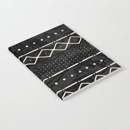 Mud cloth geometry Notebook