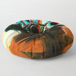 Meraki Floor Pillow