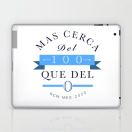 Lema Med 2020 Laptop & iPad Skin