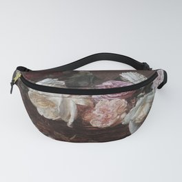 New Order - Power Corruption Lies Fanny Pack