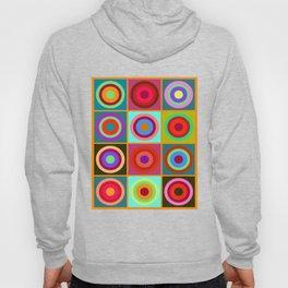 Kandinsky #20 Hoody