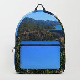 Shasta Lake View Backpack