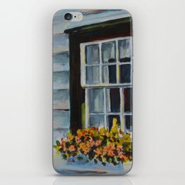 Summer Window iPhone Skin