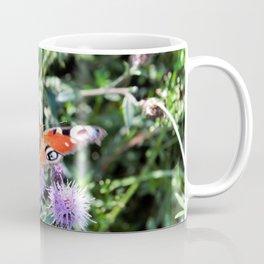 Sweet butterfly Coffee Mug