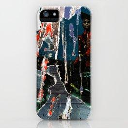 Trails/Trials iPhone Case