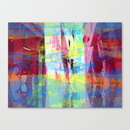Around vex instance next yank oodle. Canvas Print