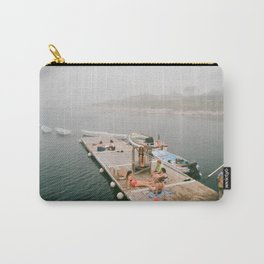 summer at star island Carry-All Pouch